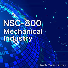 NSC-800 Mechanical Industry