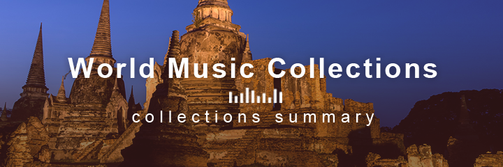 World Music Collections