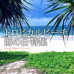 BGM for Tropical Beaches