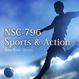 NSC-796 Sports & Action