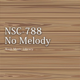 NSC-788 No Melody