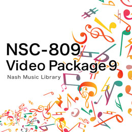 NSC-809 Video Package 9
