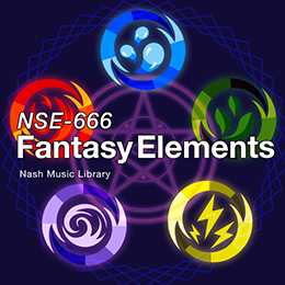 NSE-666 Fantasy Elements