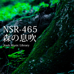 NSR-465 Breath of the Forest