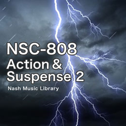 NSC-808 Action & Suspense 2