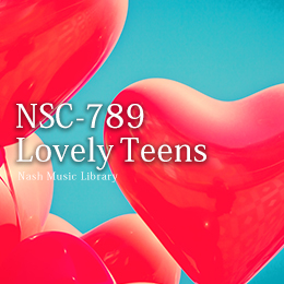 NSC-789 Lovely Teens