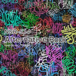 NSR-514 Alternative Rock