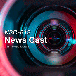 NSC-812 News Cast
