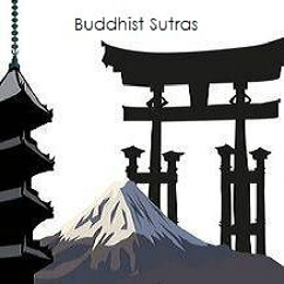 Buddhist Sutras Read By Japanese Priests