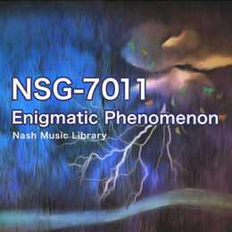 NSG-7011 Enigmatic Phenomenon