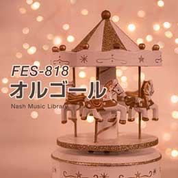 FES-818 Music Box