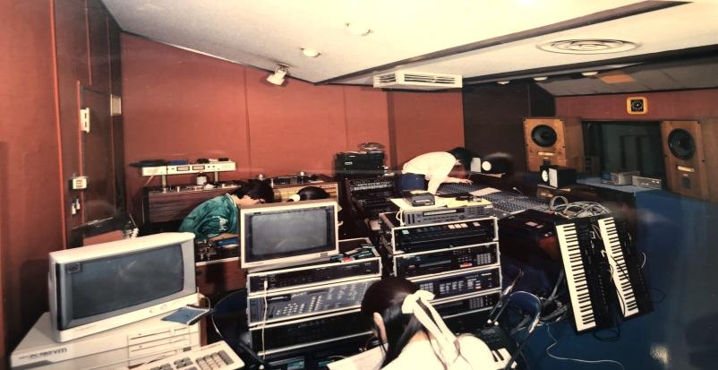 Nash Music Libraryが35周年を迎えました