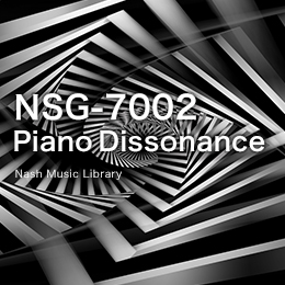 Piano Dissonance