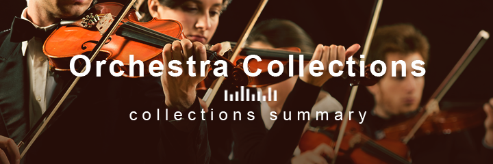 Orchestra Collections