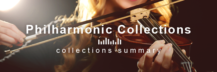 Philharmonic Collections