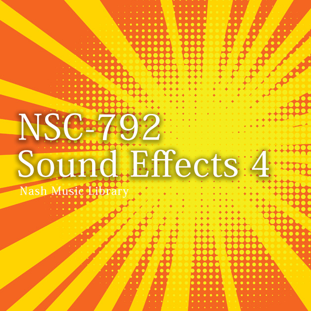 NSC-792 Sound Effects 4