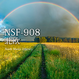 NSF-908 Northern Europe