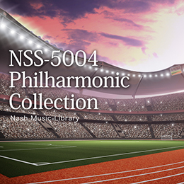 NSS-5004 Philharmonic Philharmonic Collection Vol.4