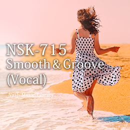 NSK-715 Smooth & Groove