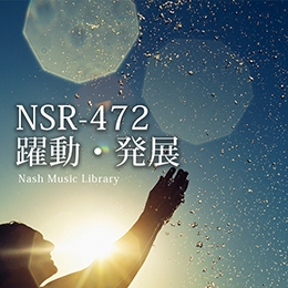 NSR-472 Dynamics/Innovation