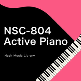 NSC-804 Active Piano