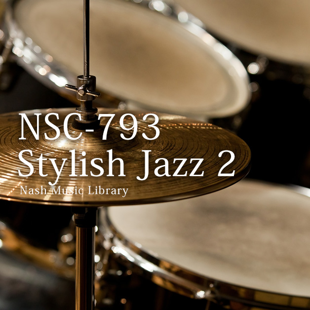 NSC-793 Stylish Jazz 2