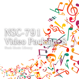 NSC-791 Video Package 8